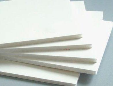 Пенокартон Foam белый 100х140 см 3 мм, Южная Корея  - купить со скидкой
