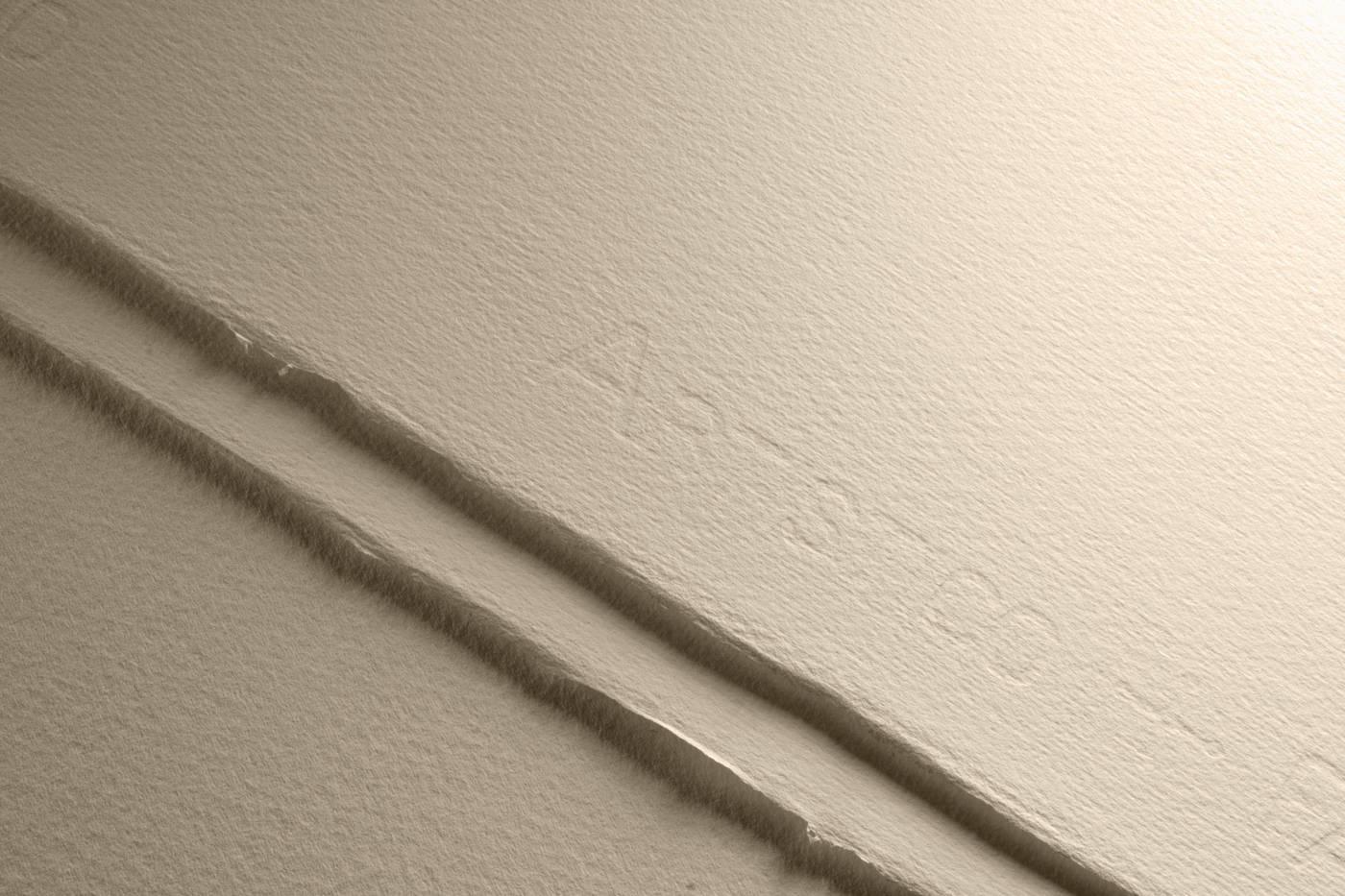 Купить Бумага для акварели Fabriano Artistico Traditional White 75х105 см 640 г Фин, Италия