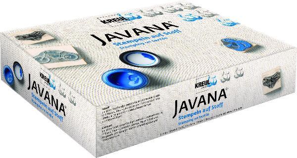 Купить Набор Javana Штампы по тканям , C.Kreul, Германия