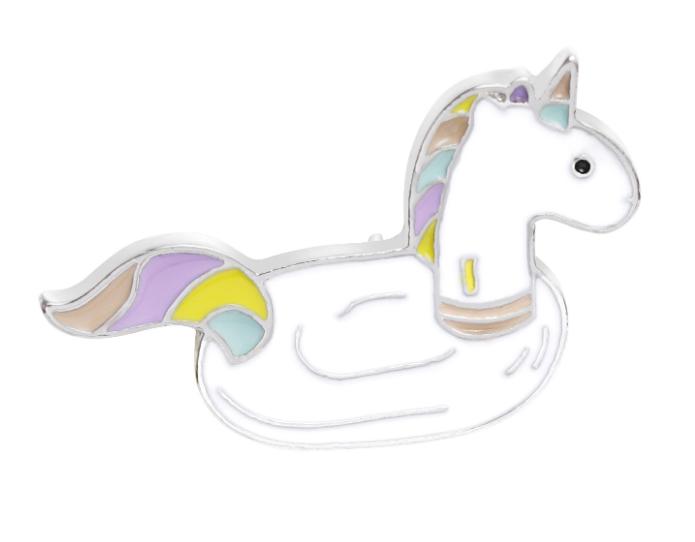 Купить Значок Summer unicorn , iLikeGift, Китай