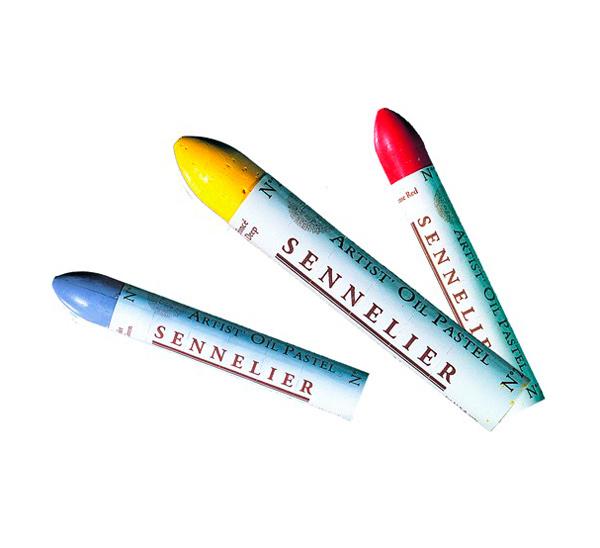 Купить Пастель масляная Sennelier, Франция