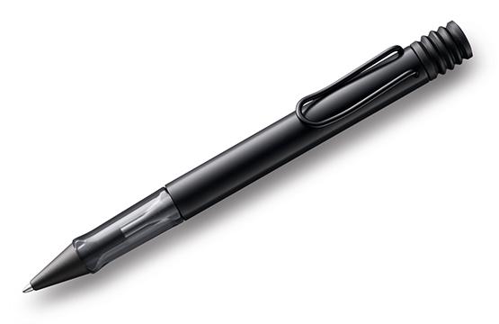 Купить Ручка шариковая LAMY 271 al-star, M16 Черный, Германия