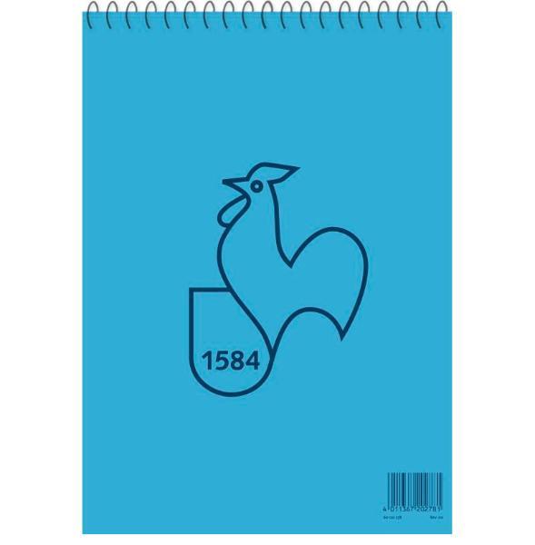 Купить Альбом для эскизов на спирали Hahnemuhle Петух A4 50 л 190 г, HAHNEMUHLE FINEART, Германия