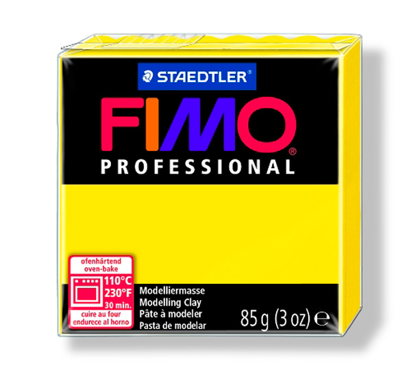 "Пластика для запекания Staedtler ""Fimo Professional"" 85 г"