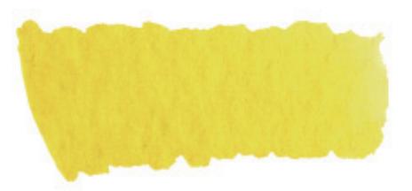 Купить Акварель Mijello Mission Silver Pan 320 Желтый светлый, Южная Корея