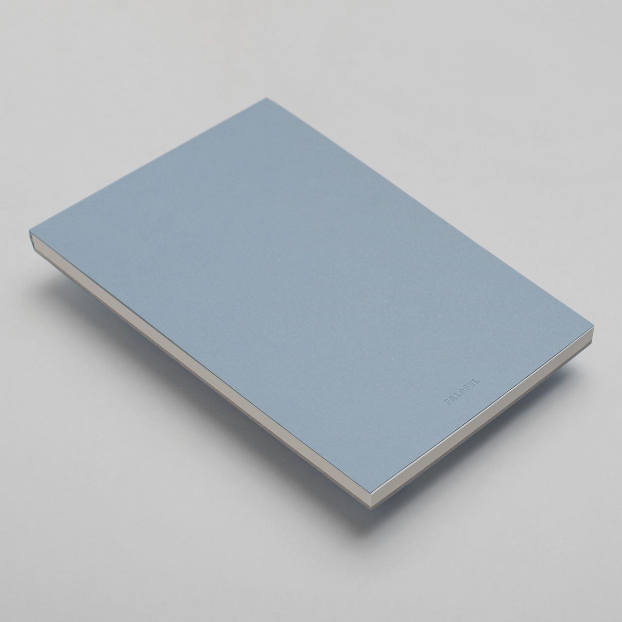 Купить Блокнот FALAFEL BOOKS Sketchpad А5 Ash blue, Россия