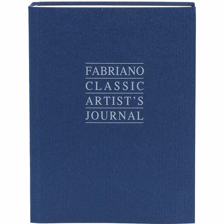 Купить Блокнот для эскизов Fabriano Classic artist's journal 12x16 см 192 л 90 г, Италия