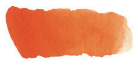 Купить Акварель Mijello Mission Silver Pan 314 Оранжевый, Южная Корея