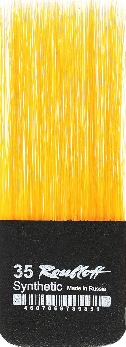Кисть лампемзель д/золочения синтетика №35 Roubloff фото