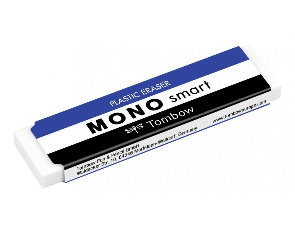 Купить Ластик Tombow Mono Smart 9 г, Япония