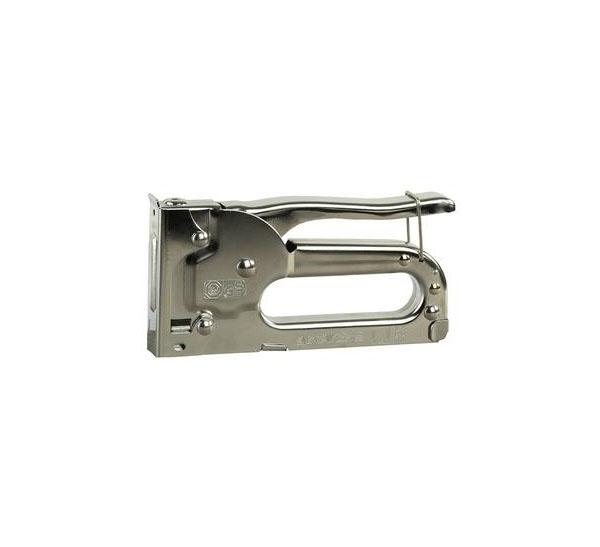 Купить Пистолет Stayer Master скобозабивной металлический, тип 53, 4-8мм, Германия