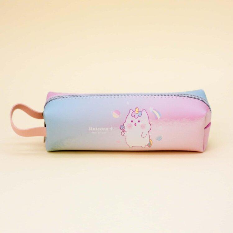 Купить Пенал Cat-unicorn , candy, iLikeGift, Китай