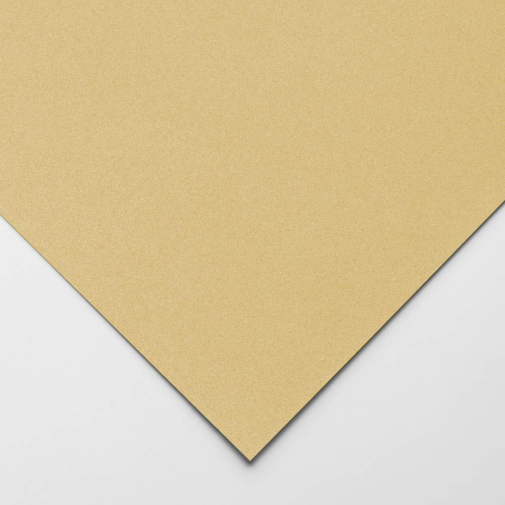 Купить Бумага для пастели Sennelier Pastel Card 50*65 см 360 г, белый античный, Франция