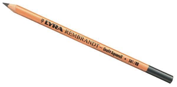 Купить Карандаш чернографитный Lyra REMBRANDT акварельный, Германия