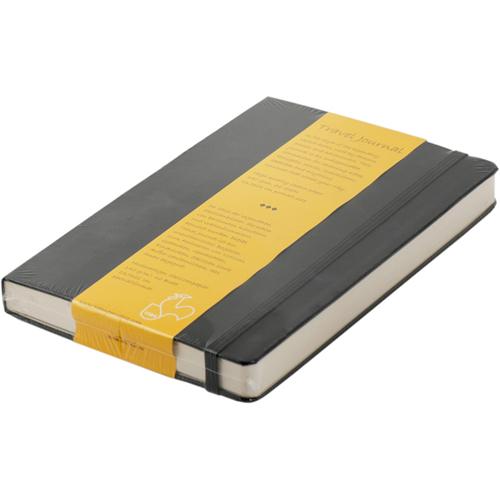 Купить Блокнот для эскизов Hahnemuhle Travel Journals Пейзаж 13, 5х21 см 62 л 140 г, HAHNEMUHLE FINEART, Германия