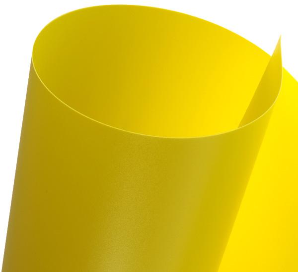Купить Пластик Canson 50х70 см 455 г светло-зеленый анис, Франция
