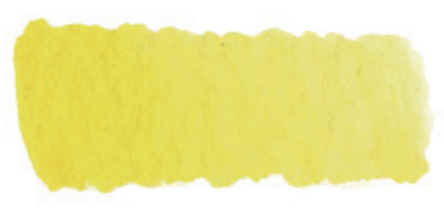 Купить Акварель Mijello Mission Silver Pan 322 Желтый лимонный, Южная Корея