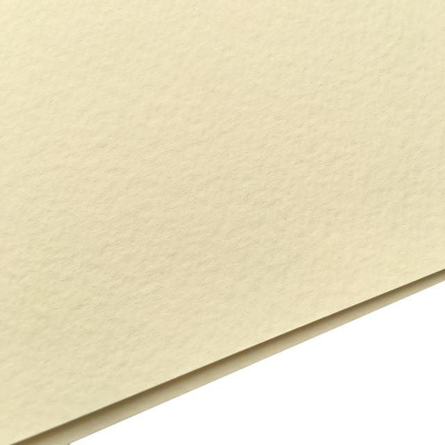 Купить Картон цветной тонированный 600х840 мм, 200 гр, слоновая кость, Лилия Холдинг, Россия