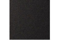 Бумага для пастели Lana COLOURS 50x65 см 160 г черный, Франция  - купить со скидкой