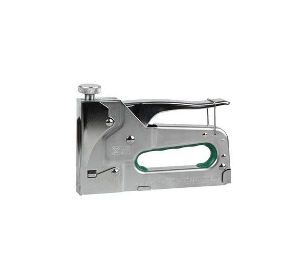 Купить Пистолет Stayer Profi комбинированный для скоб и гвоздей, 4-в-1, Германия