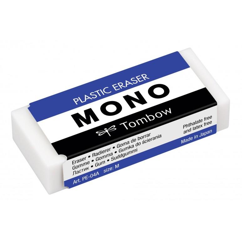Купить Ластик Tombow Mono M, Япония