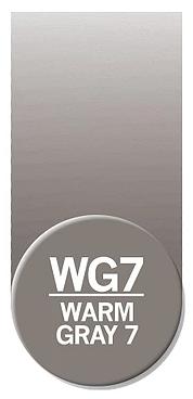 Купить Чернила Chameleon WG7 Теплый серый 7 25 мл, Chameleon Art Products Ltd., Великобритания