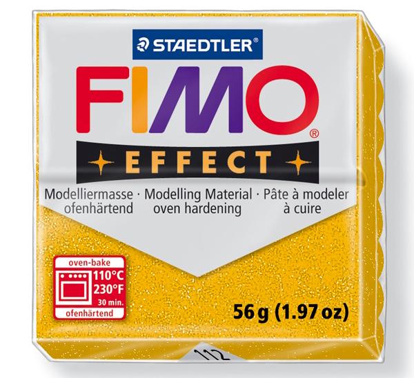 Купить Пластика для запекания Staedtler Fimo Effect 56 г, все цвета, Германия