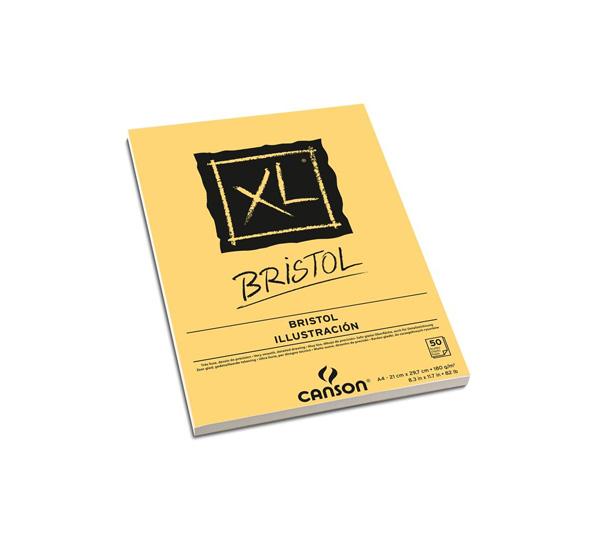Купить Альбом-склейка для графики Canson XL Bristol , Франция