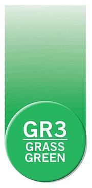 Купить Чернила Chameleon GR3 Зеленая трава 25 мл, Chameleon Art Products Ltd., Великобритания