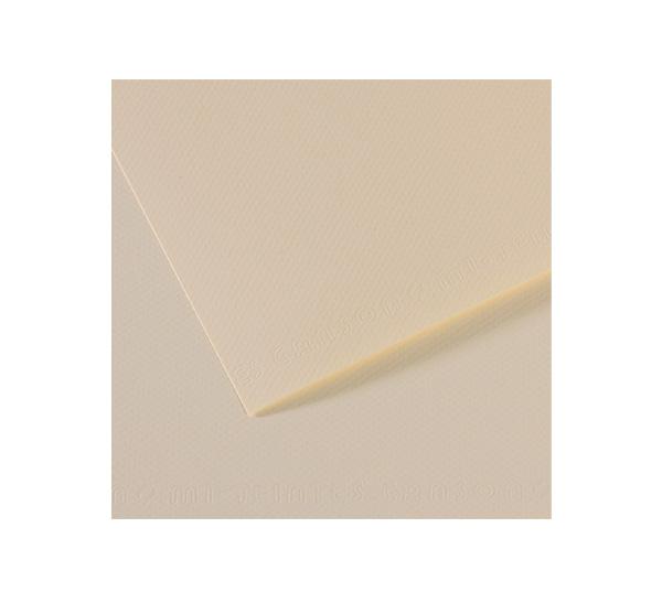 Купить Бумага для пастели Canson MI-TEINTES 75x110 см 160 г №110 лилия, Франция