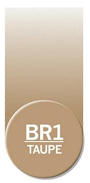 Купить Чернила Chameleon BR1 Серо-коричневый 25 мл, Chameleon Art Products Ltd., Великобритания