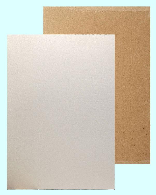 Купить Картон грунтованный масляный 50x70 см, Подольск Арт Центр, Россия