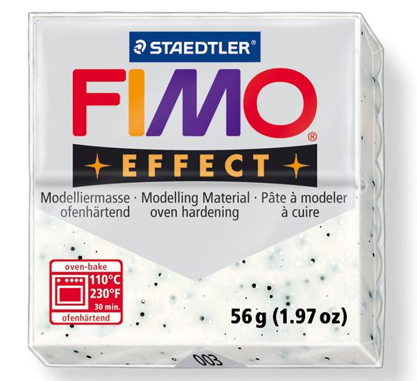 Купить Пластика для запекания Staedtler Fimo Effect 56 г мрамор, Германия