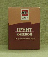 Купить Грунт клеевой ЭМТИ 190 г, Эмти, Россия