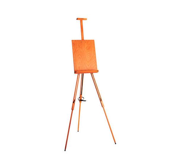 Купить Мольберт M/26 полевой для масляной и акварельной живописи MABEF, Италия