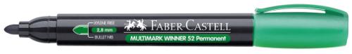 Маркер перманентный Faber-Castell