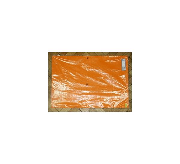 Купить Картон плакатный Werola 48х68 см 400 г темно-оранжевый, Германия
