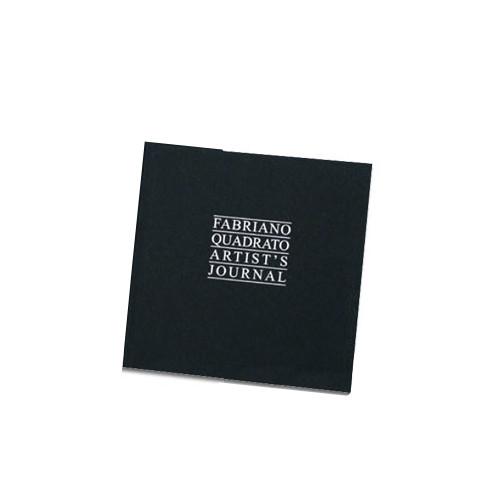 Купить Блокнот для эскизов Fabriano Classic artist's journal 23x23 см 96 л 90 г, Италия