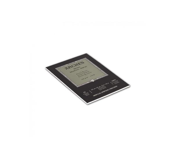 Купить Альбом-склейка для графики Canson Arches Extra Blank 23х31 см 16 л 180 г, Франция