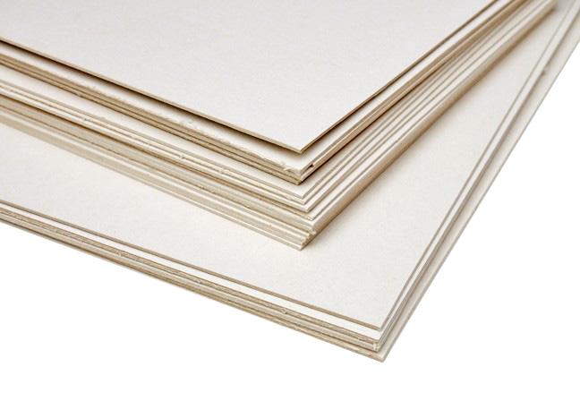 Купить Картон пивной Decoriton лист 70х100 см 1, 15 мм 480 г, Швеция