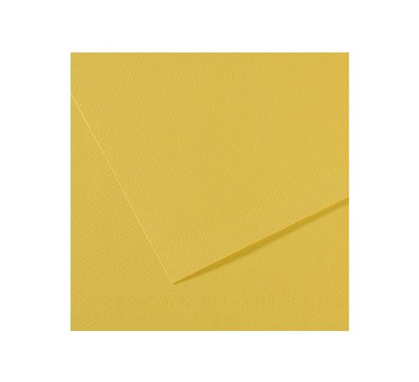 Купить Бумага для пастели Canson MI-TEINTES 75x110 см 160 г №100, Франция