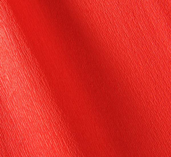 Купить Бумага крепированная Canson рулон 50х250 см 48 г Ярко-красный, Франция