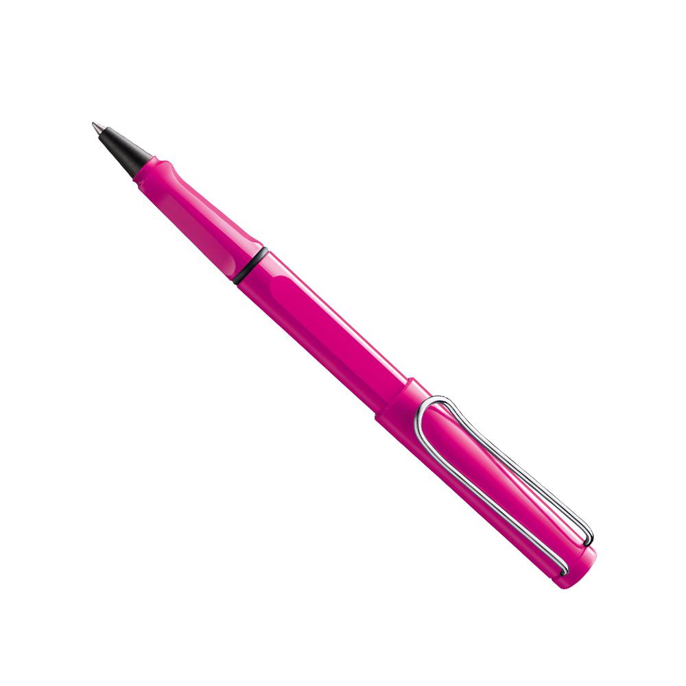 Купить Роллер чернильный LAMY 313 safari, M63 Розовый, Германия