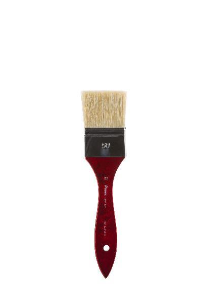 Купить Кисть щетина флейц №80 Pinax Creative 100 короткая ручка, Китай