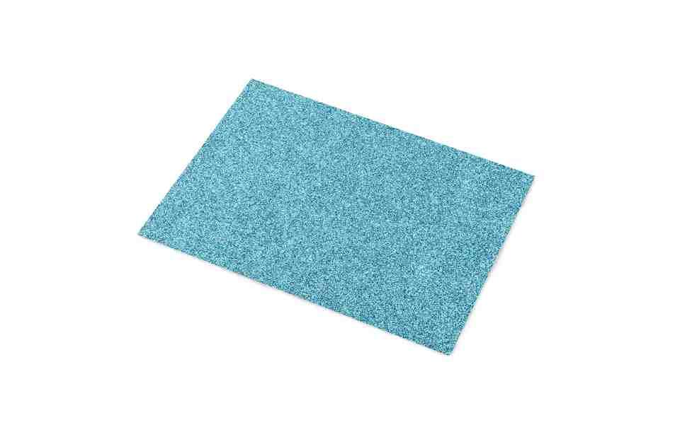 Купить Бумага цветная Sadipal Sirio А4 330 г Светло-синий, Испания