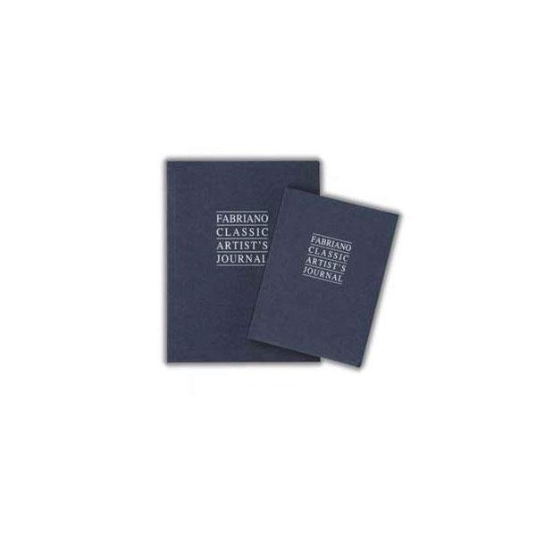 Купить Блокнот для эскизов Fabriano Classic artist's journal 16x21 см 192 л 90 г, Италия