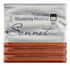 Купить Пластика для запекания Sonnet 56 г Ирисковый, Сонет, Россия