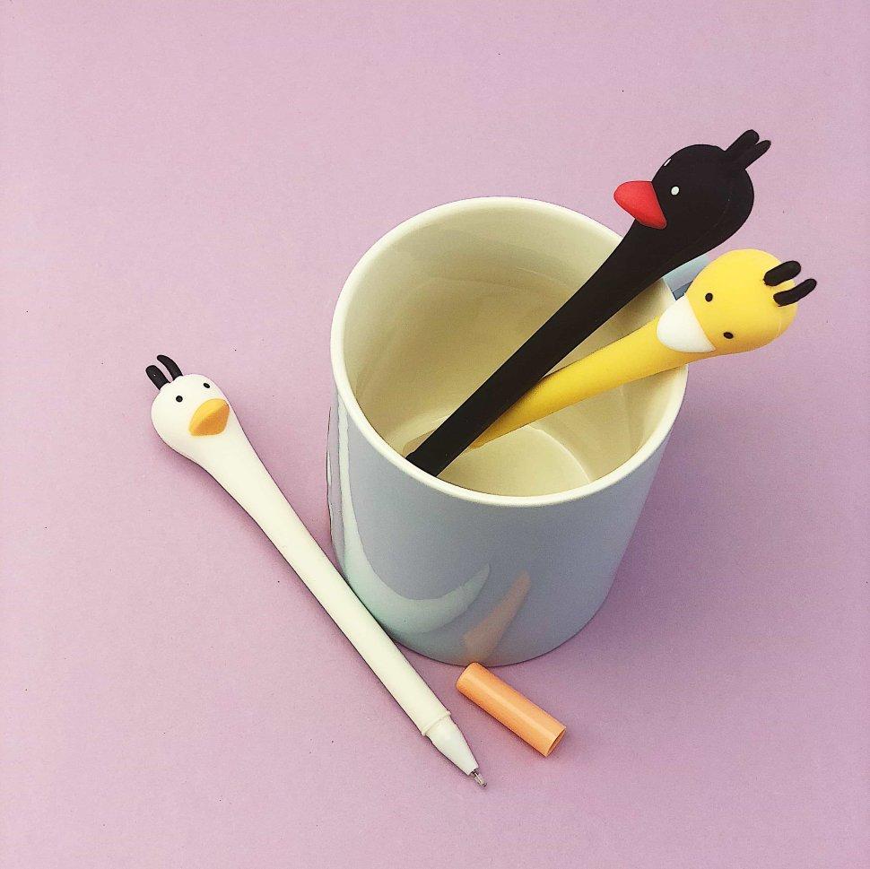 Купить Ручка Duck mix, iLikeGift, Китай