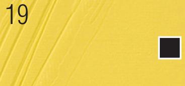 Купить Масло PEBEO Studio XL 37 мл Неаполитанская желтая, Франция