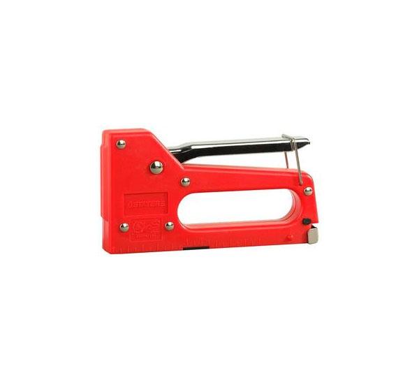 Купить Пистолет Stayer Master скобозабивной пластмассовый, тип 53, 4-8 мм, Германия